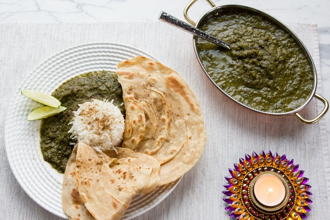 Indian-Style-Stewed-Greens