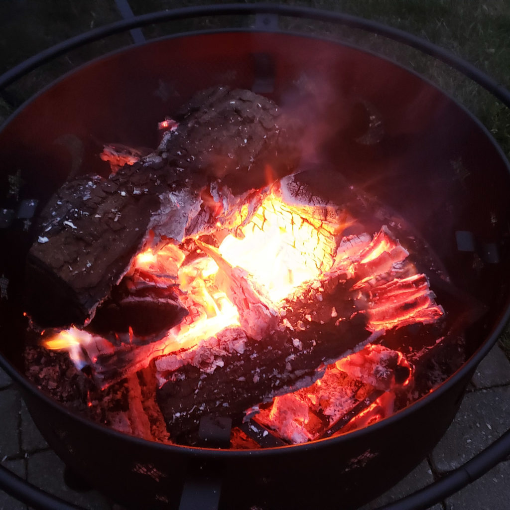 sacred element of fire