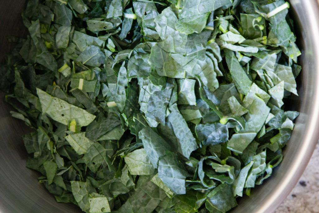 kale for kale soup