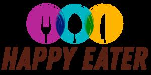 Happy Eater Logo
